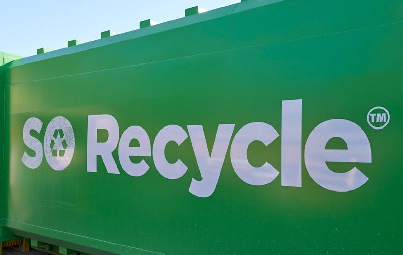 SO Recycle TM
