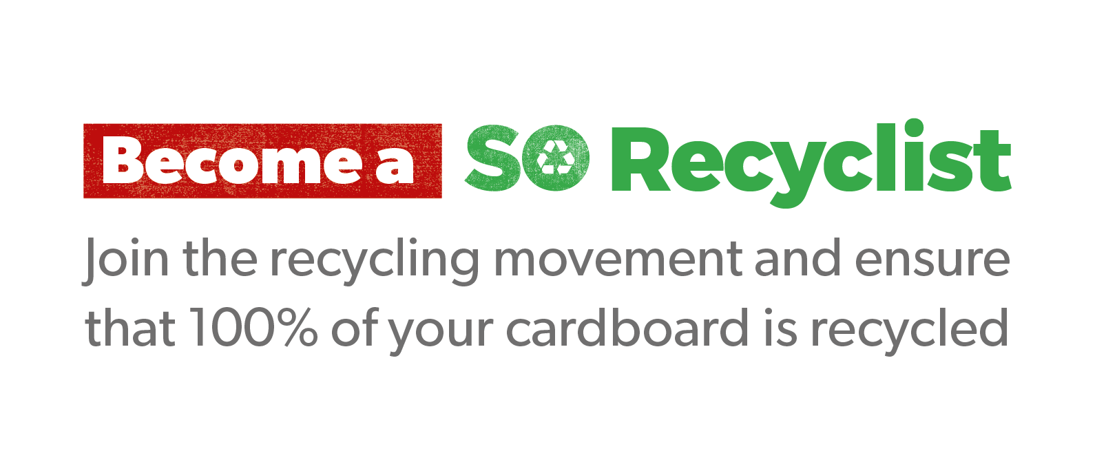 SO Recyclists