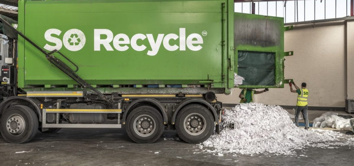competent recycling