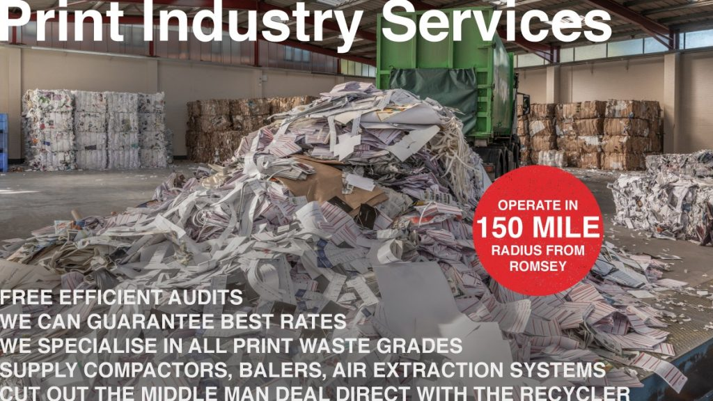 Print Industry Services