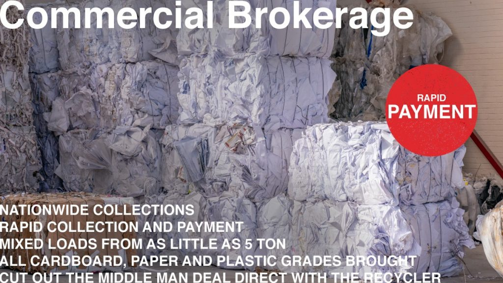 Commercial Brokerage